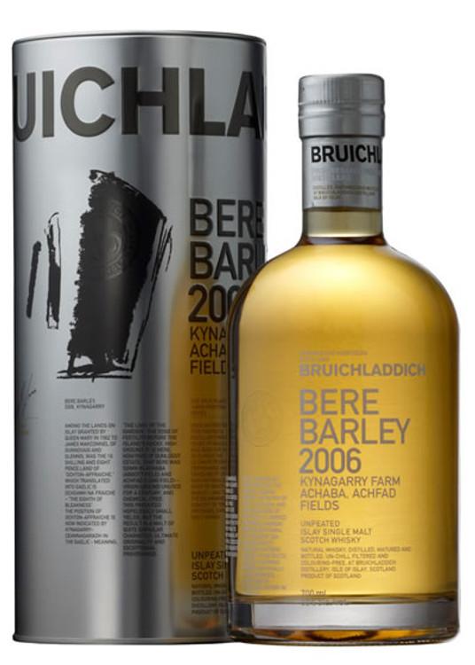 Bruichladdich Bere Barley 750ML