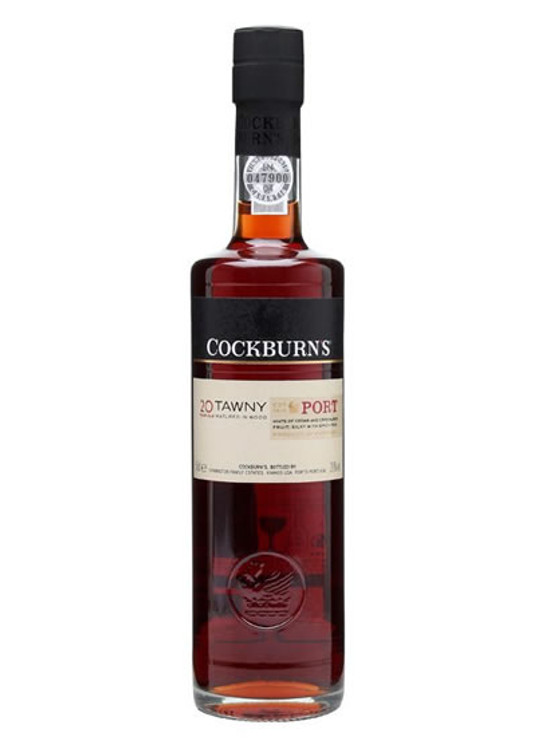 Cockburn's 20 Year Old Tawny