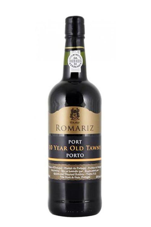 Romariz 10 Year Old Tawny Port