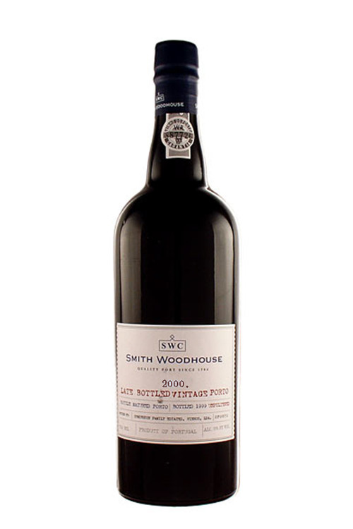 Smith Woodhouse Late Bottled Vintage Port - 2000