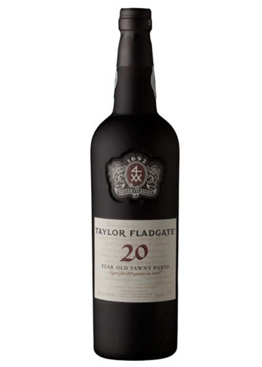Taylor Fladgate 20 Year Old Tawny Port