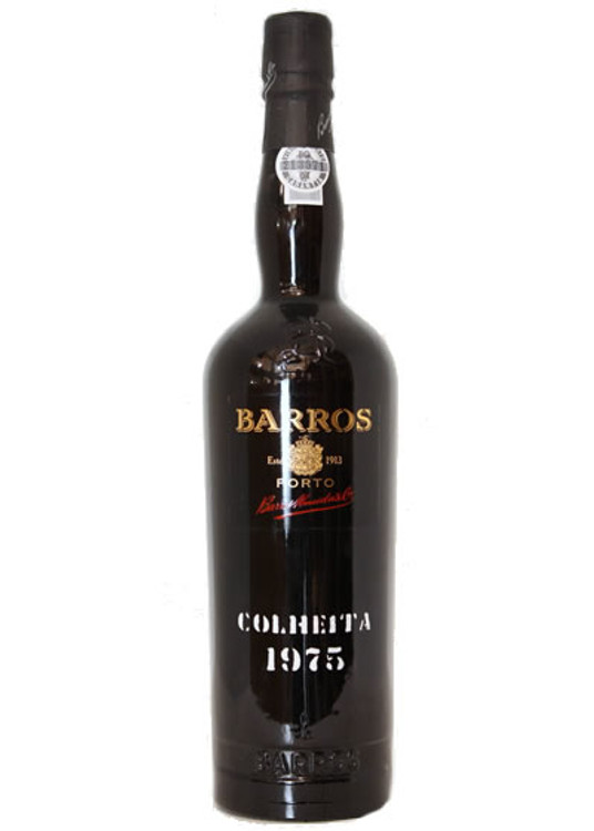 Barros Colheita Port - 1975