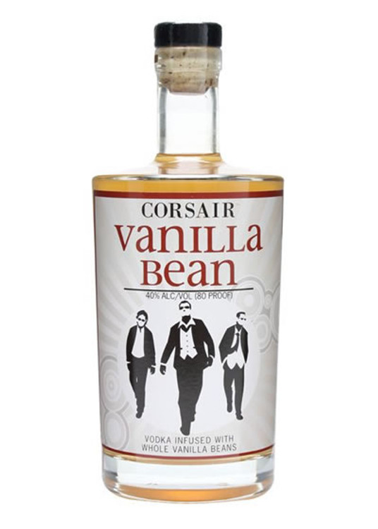 Corsair Vanilla Bean Vodka 750ML