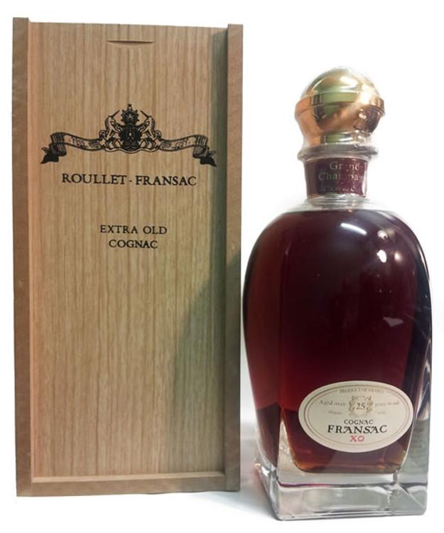 Fransac Cognac XO 25 Year Old