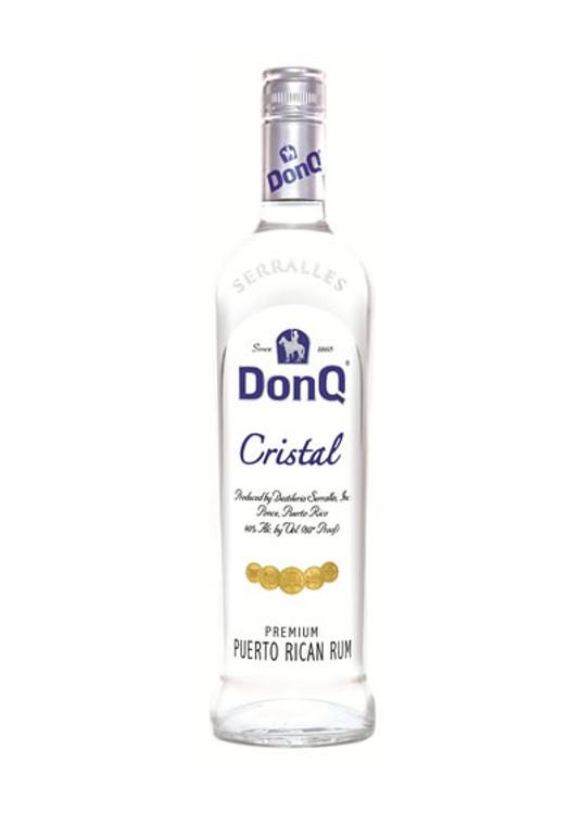 Donq Cristal Rum 750