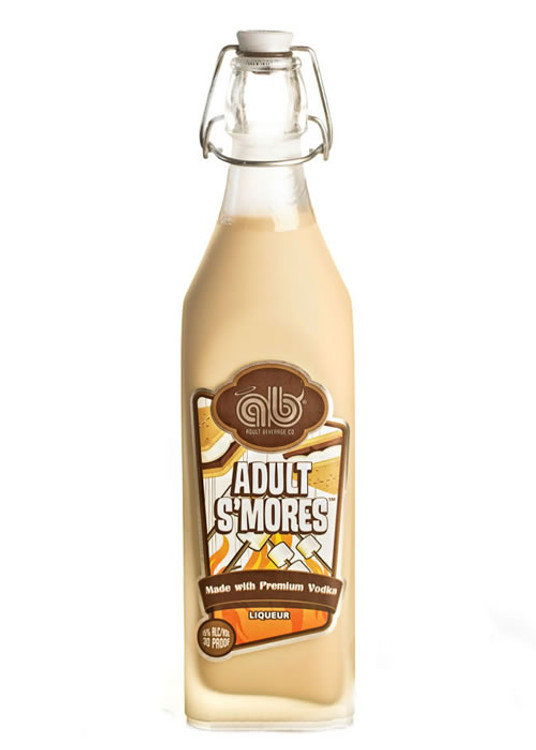 Adult Smores 750ML
