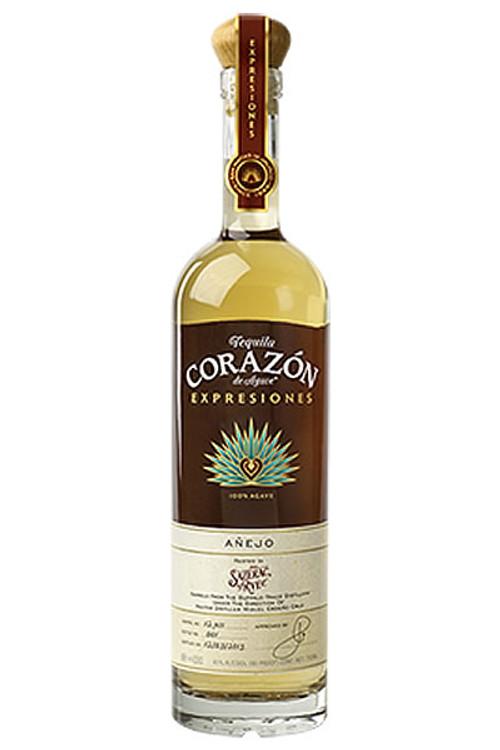 Expresiones del Corazon Sazerac Rye