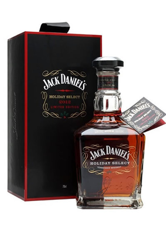 Jack Daniels Holiday Select 2013 750ML