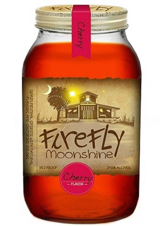 Firefly Cherry Moonshine
