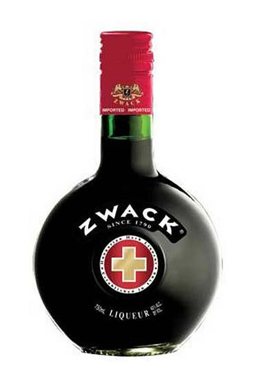 Zwack Herbal Liqueur 1L