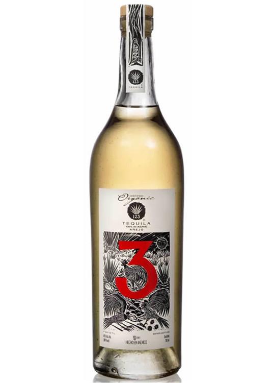 123 Organic Tequila #3