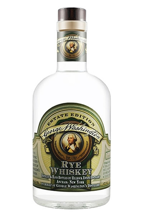 George Washington Rye 375ML