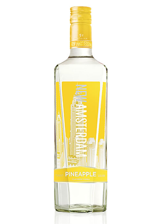 New Amsterdam Pineapple