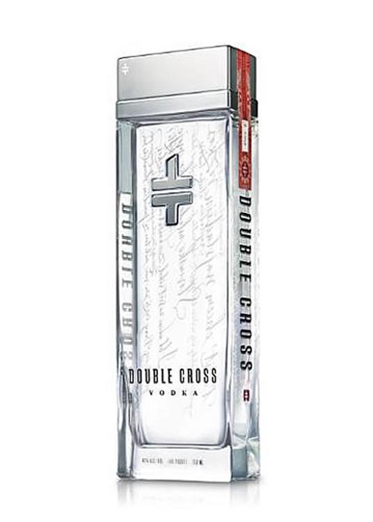 Double Cross Vodka 1.75L