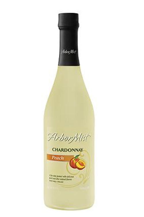 Arbor Mist Peach Chardonnay