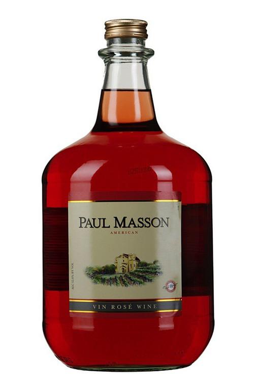 Paul Masson Vin Rose