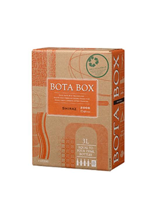 Bota Box Shiraz 3L