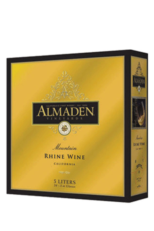 Almaden Rhine 5L