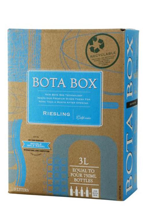 Bota Box Riesling