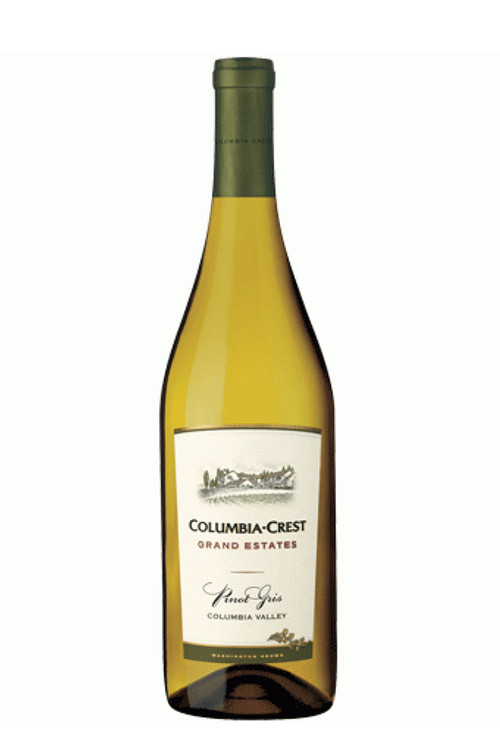 Columbia Crest Grand Estates Pinot Gris
