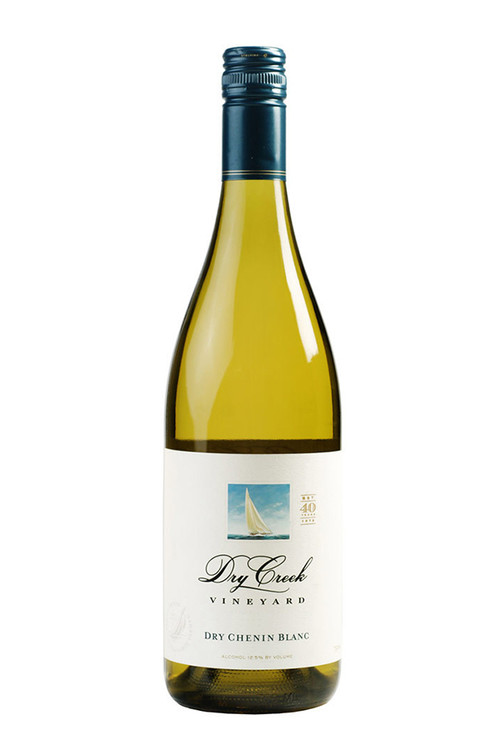 Dry Creek Vineyards Chenin Blanc