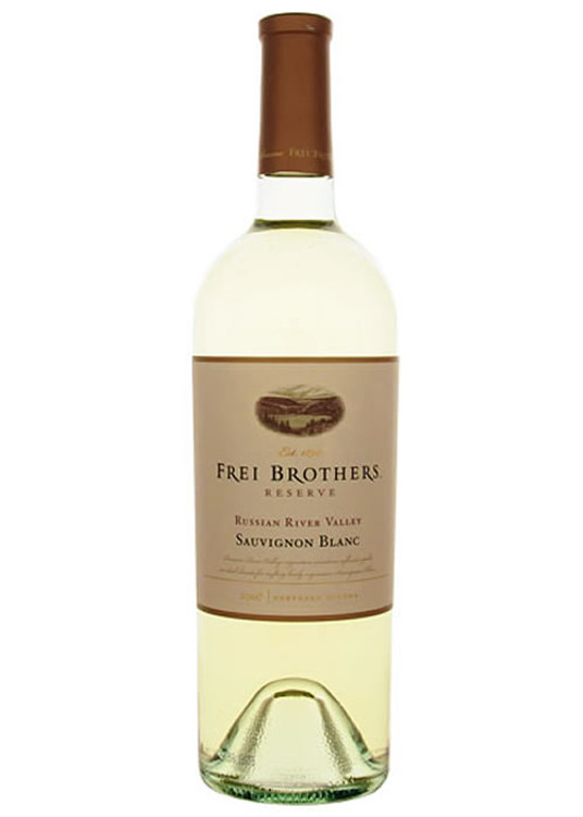 Frei Brothers Reserve Sauvignon Blanc