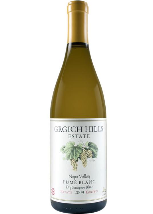 Grgich Hills Fume Blanc