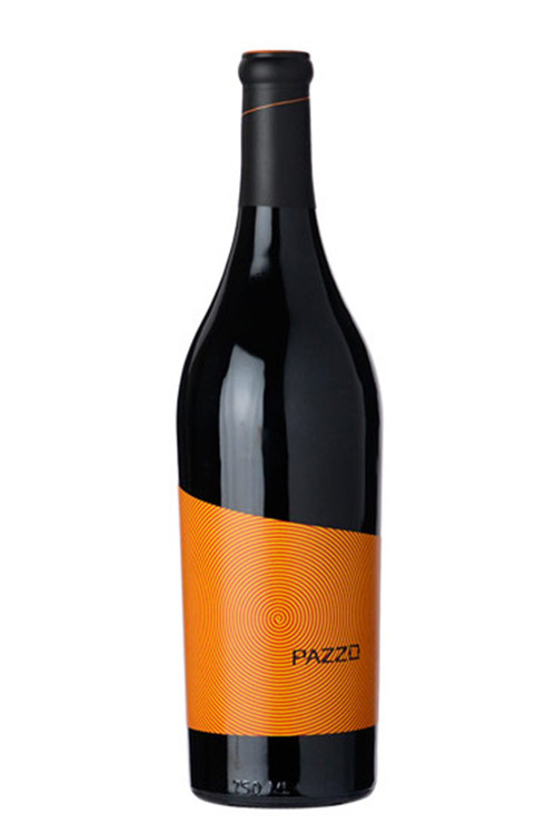 Bacio Davino Pazzo Call Me Crazy Red Blend 2007
