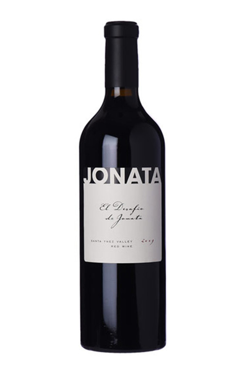 Jonata El Desafio Red Wine