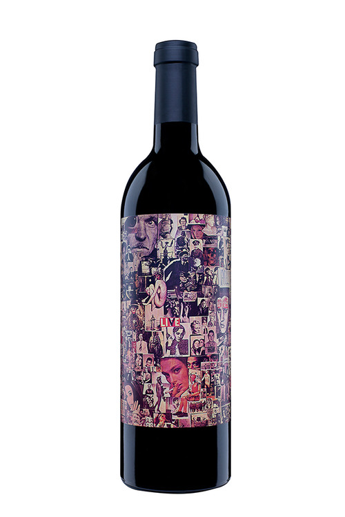 Orin Swift Cellars Abstract