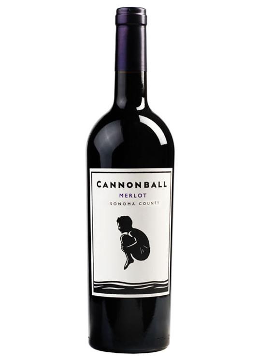 Cannonball Merlot