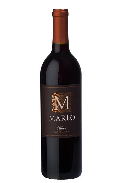Marlo Cellars Merlot