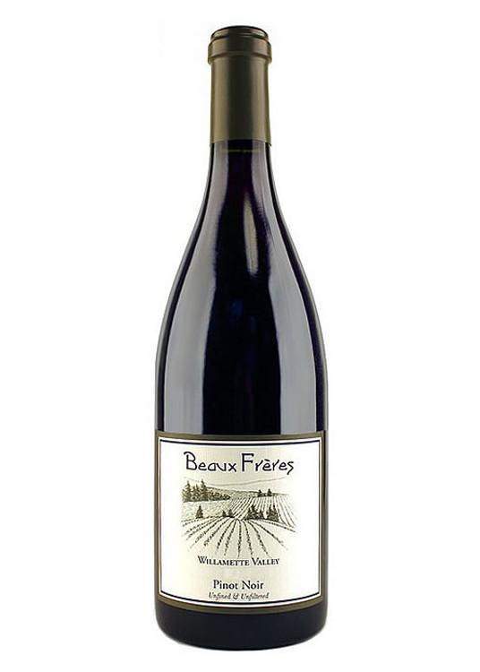 Beaux Freres Willamette Valley Cuvee Pinot Noir