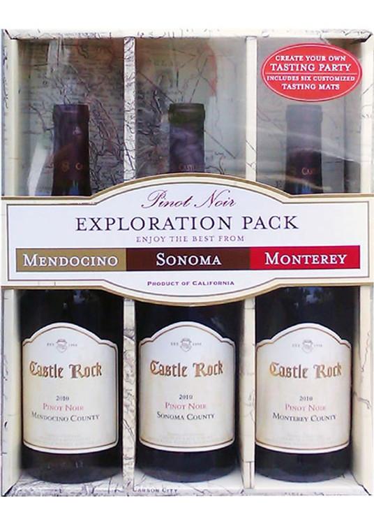 Castle Rock Exploration Pack