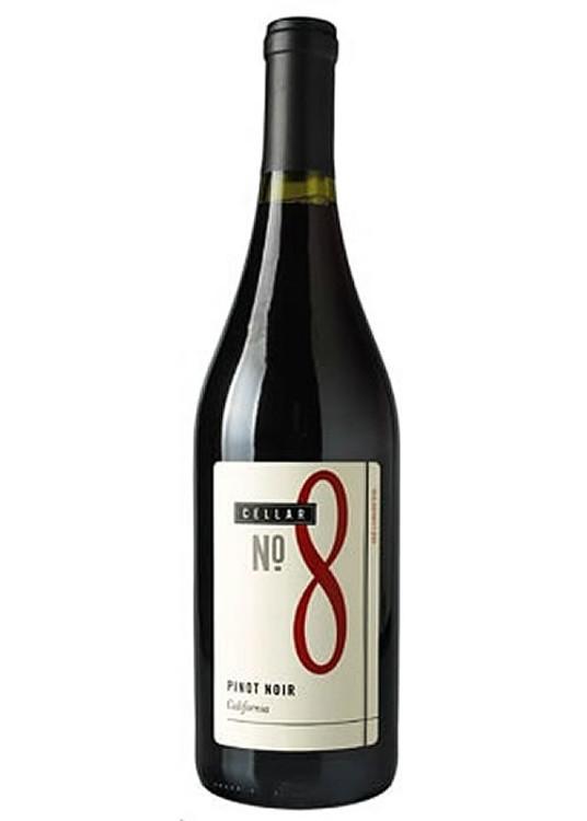Cellar #8 Pinot Noir