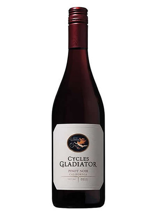Cycles Gladiator Pinot Noir