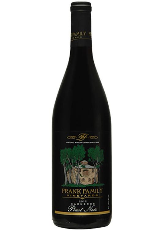 Frank Family Pinot Noir Carneros