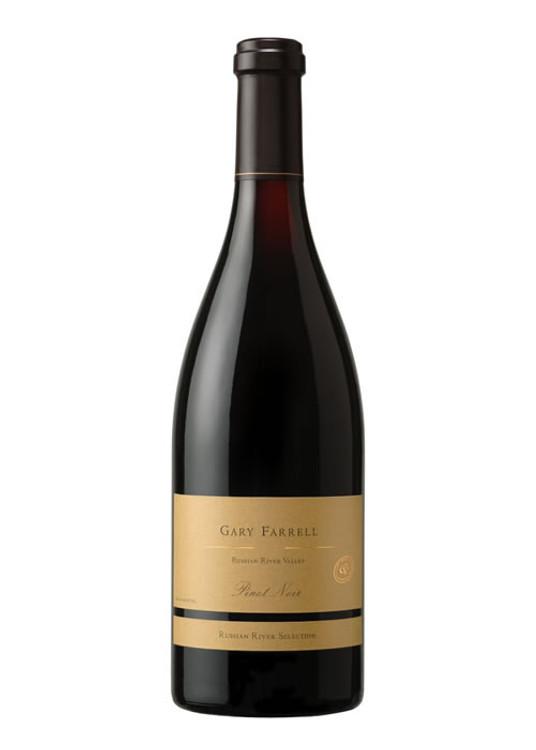 Gary Farrell Russian River Valley Pinot Noir