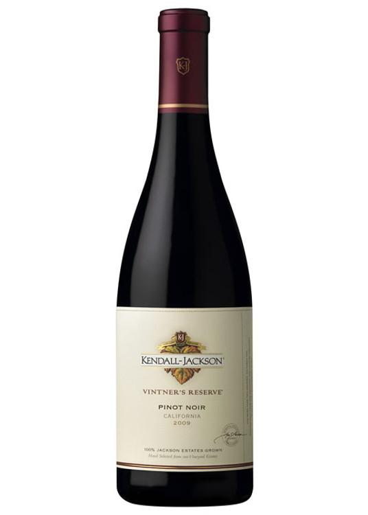 Kendall Jackson Vintners Reserve Pinot Noir