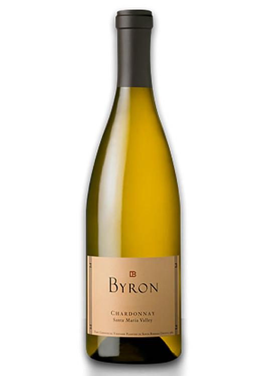 Byron Chardonnay Santa Maria