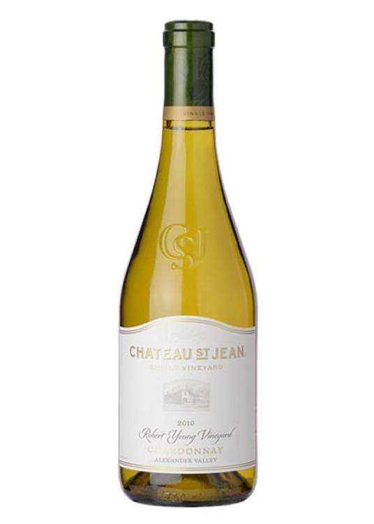 Chateau St Jean Chardonnay Robert Young Vineyard