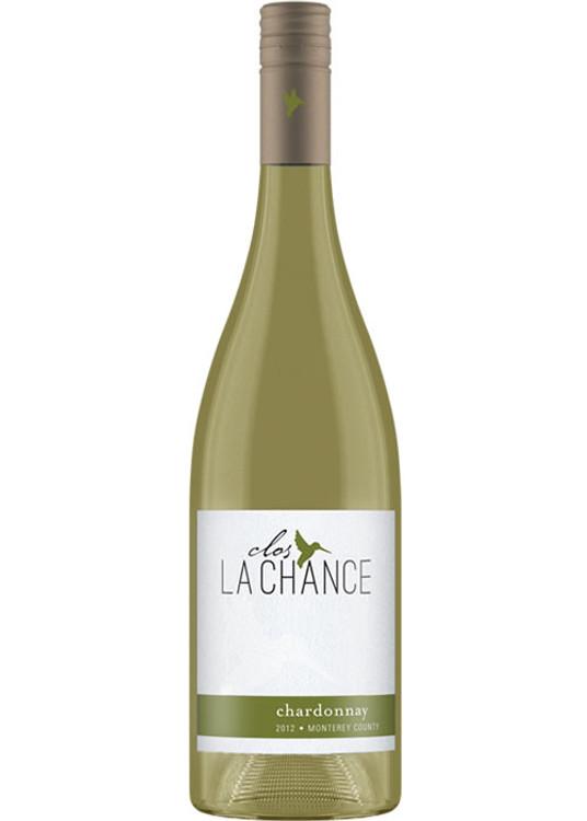 Clos La Chance Chardonnay Monterey