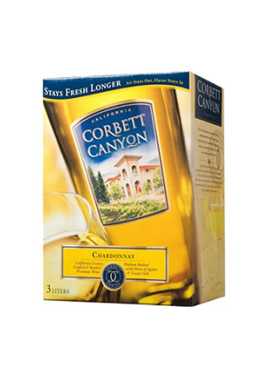Corbett Canyon Chardonnay