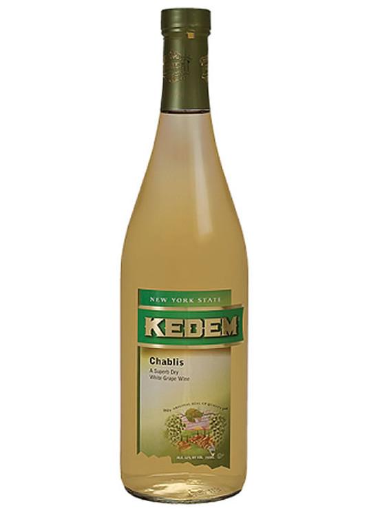 Kedem Chablis Kosher