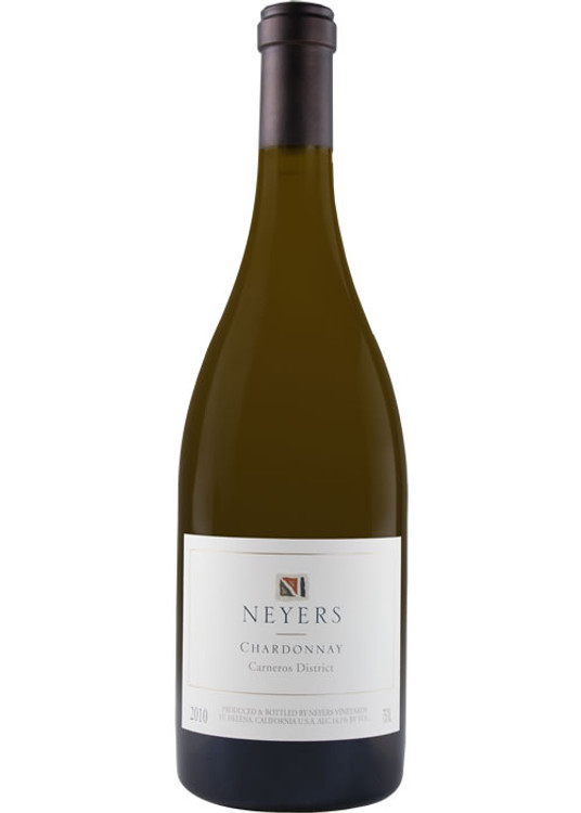 Neyers Chardonnay Carneros