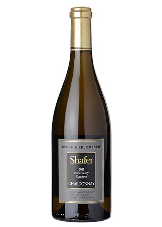 Shafer Red Shoulder Ranch Chardonnay