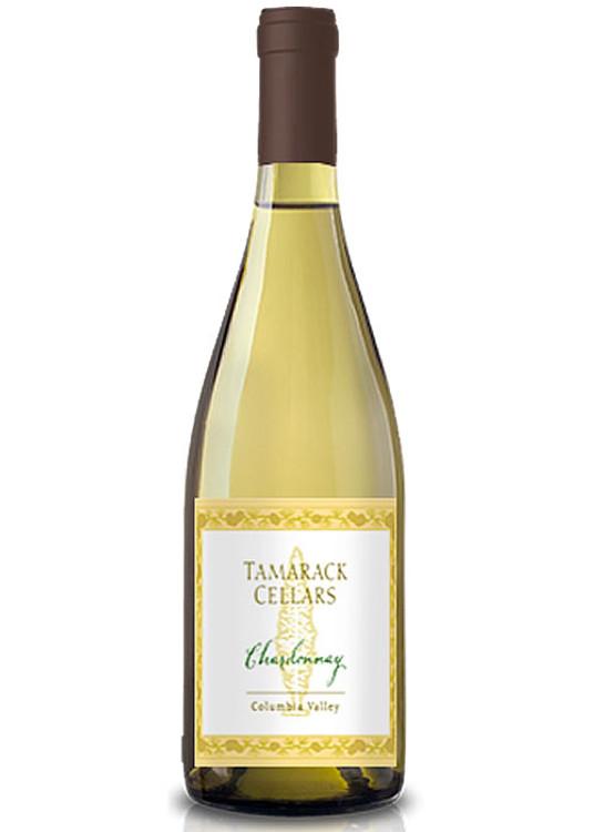 Tamarack Cellars Chardonnay