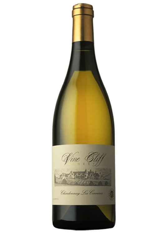 Vine Cliff Winery Chardonnay Los Carneros