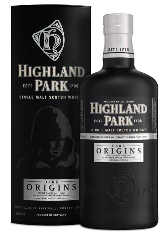 Highland Park Dark Origins 750ML
