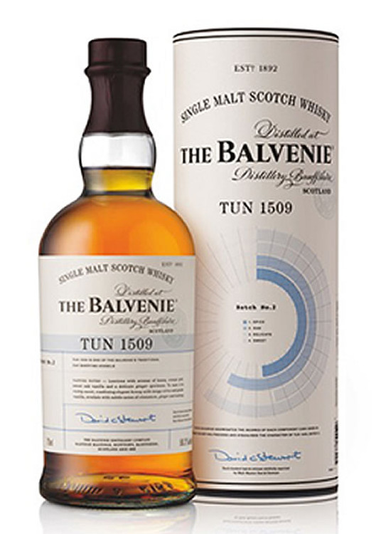 Balvenie Tun 1509 Batch #2 750ML